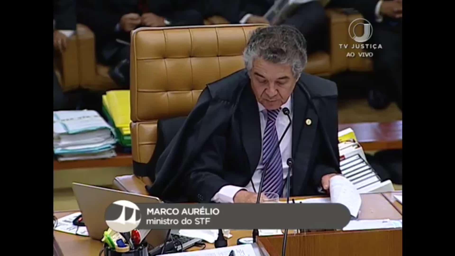 Transmissão ao Vivo da Votação do RE sobre Desaposentação.