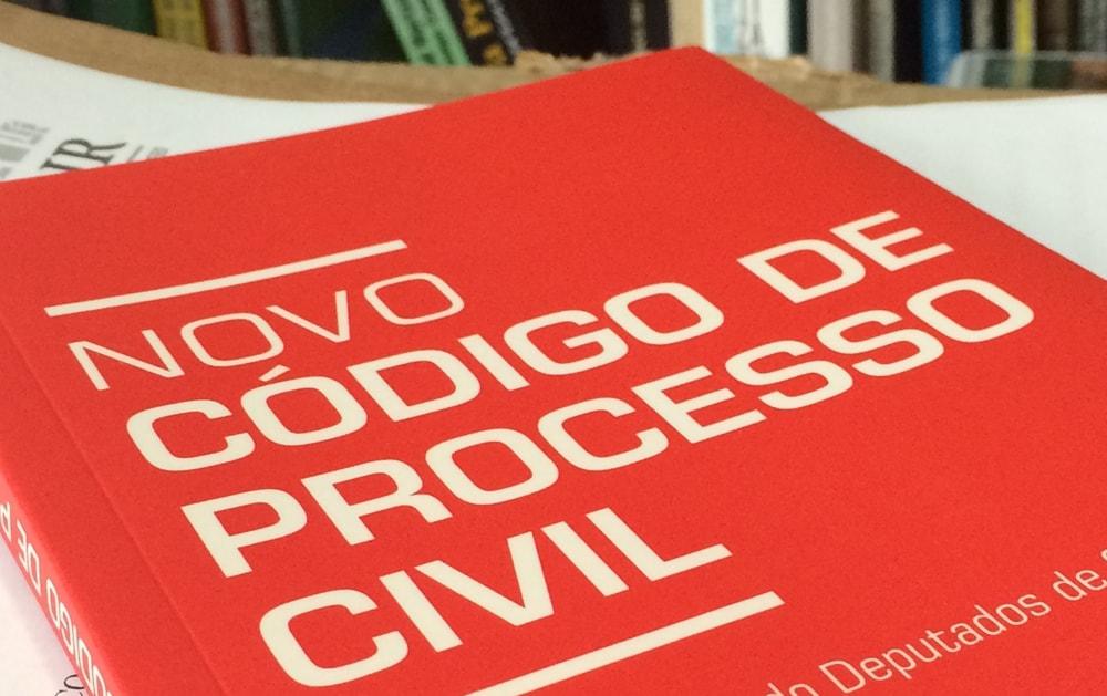 Código de Processo Cívil: STJ Publica Emenda ao Seu Regime Interno