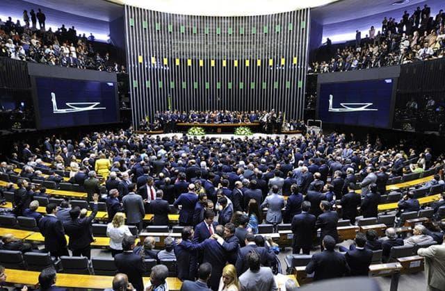 PEC da Previdência: Câmara Começa o Ano Priorizando PEC 287