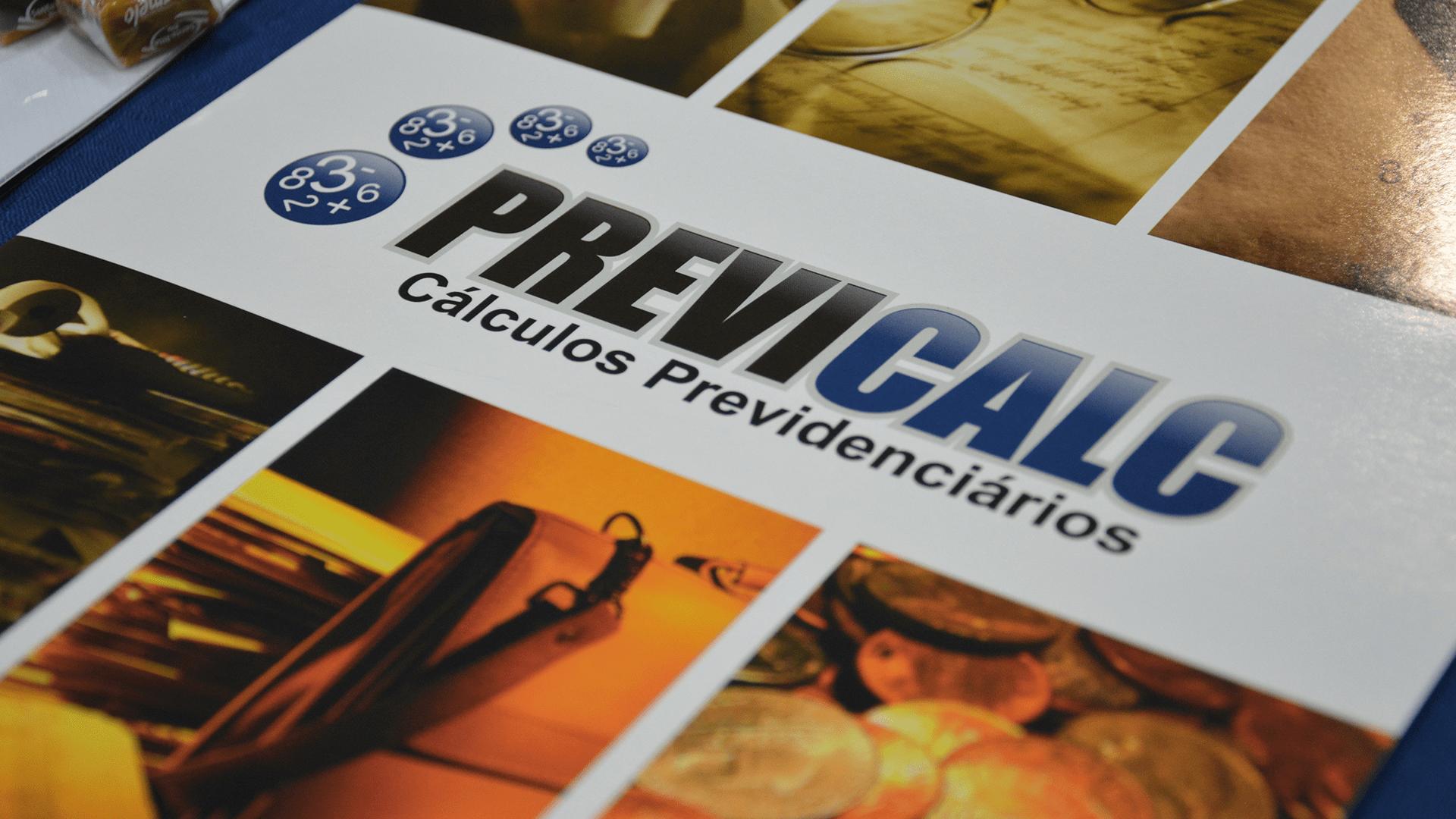 A Previcalc Realizou Seu Primeiro Curso do Ano de 2017