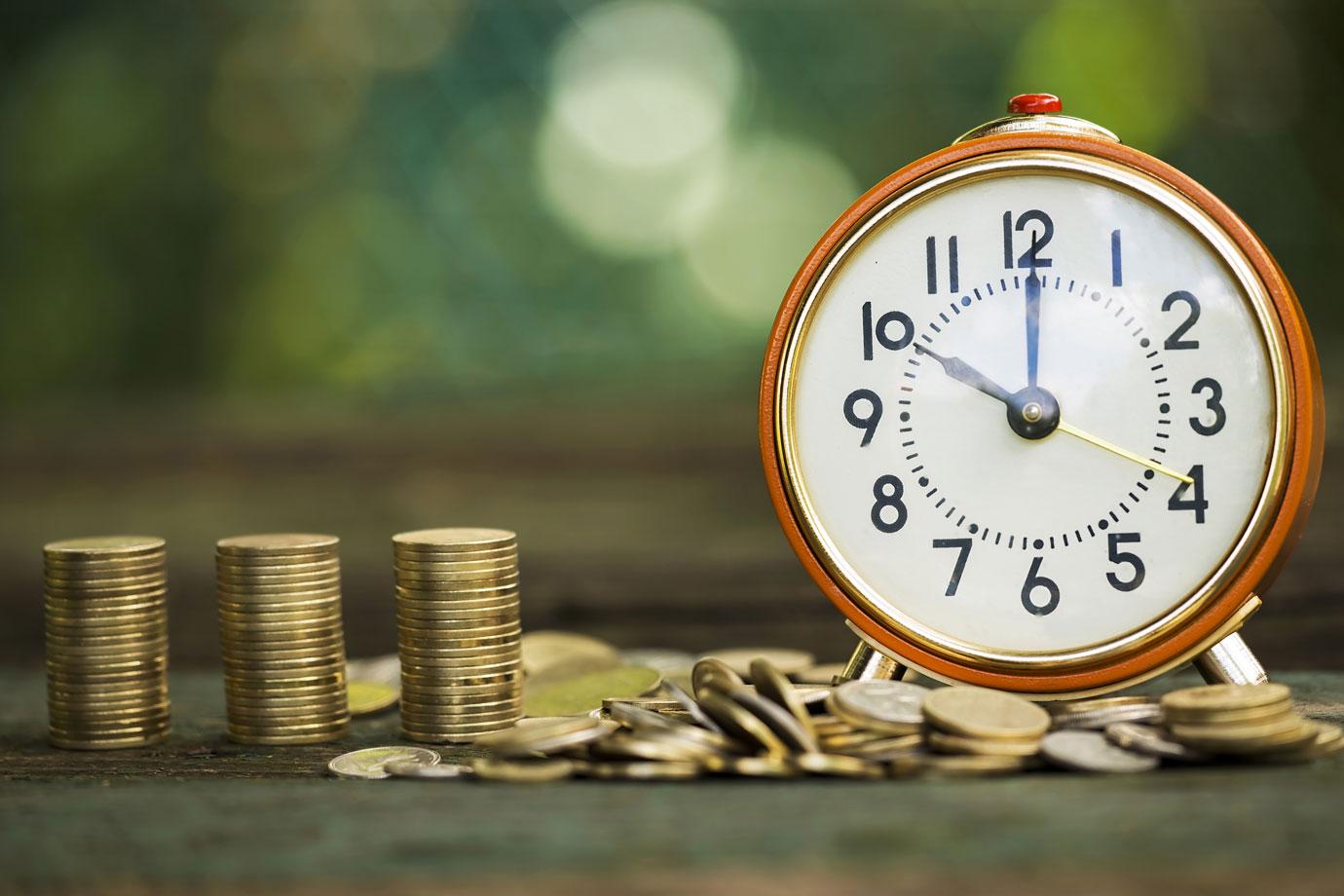 Por que a aposentadoria diminui com o passar dos anos?